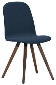 Perfect stuhl blau St ck uac