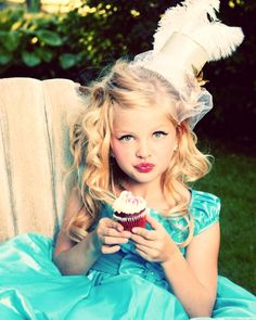 Alice in wonderland Photo Shoot Idea