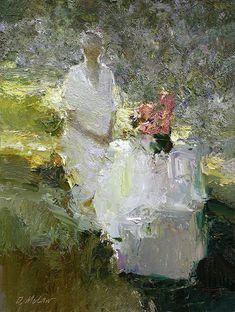 Dan McCaw - американский художник