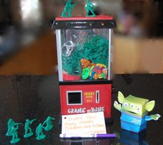 Toy story bday party idea blog