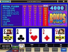 Bonus Poker – Free Video Poker Game Free Poker Games, Video Poker Games, Fun Loving, My Love, Beer Of The Month, Hilarious, Funny, Craft Beer, Laughter