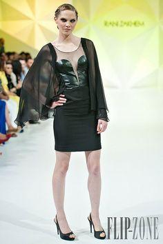 Rani Zakhem Fall-winter 2013-2014 - Ready-to-Wear