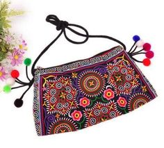 2016 Newest Embroidery Shoulder&Crossbody bags!Women's embroidered bag gorgeous cross-body women's handbag fashion shopping bags