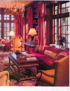 David Easton ~ Lake Forest home