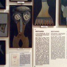 Fernand Michel au Musee d art BRUT ET SINGULIER a Montpellier / L ATELIER MUSEE T: 04 67 79 62 22 /musee prés de la gare à pied /