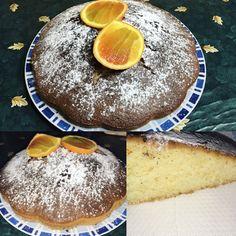 Torta all'arancia – Raccolta di ricette