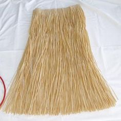 Grass Skirt plastic JHC