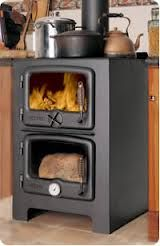 interesting wood stove