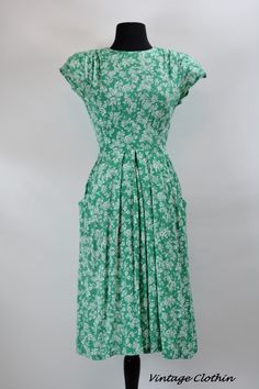 Available in store or online  1980s does 1940s Karin Stevens Floral Dress  https://www.etsy.com/listing/243468914/1980s-does-1940s-karin-stevens-floral?ref=shop_home_active_1  #1980sdress #1980 #1980s #1940sdress #vintagedress #1950spinupdress #1940 #1940s #1980sdoes1940s #1980sdoes1940sdress #Dress #vintagedress #vintageclothes #vintageshop #vintagestore #vintageclothing #vintageclothin #vintagewear #vintage #dressvintage #vintageclothin.com #vintageshopping #retro #retrodress #retroclothes…