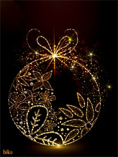 46 Ideas For Wallpaper Phone Gold Merry Christmas Merry Christmas And Happy New Year, Gold Christmas, Christmas Wishes, Christmas Colors, Christmas Greetings, Winter Christmas, Christmas Bulbs, Christmas Decorations, Happy Holidays
