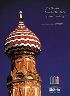 "Read more: https://www.luerzersarchive.com/en/magazine/print-detail/11589.html ""The likeness ti Ivan the Terrible´s sceptre is striking."" - Poznik Jakvlev architect of St. Basil´s Cathedral in Moscow. Tags: Stock,Tony Stone World Wide,,Saatchi & Saatchi, Warsaw,Agnieszka Niska,Max Olech,LifeStyles"