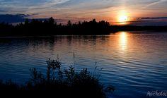Sky Sunset June 20 13-0396