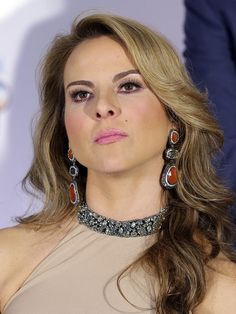 10 momentos en los que Kate del Castillo ha sido la actriz mexicana más brava