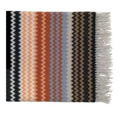 Missoni Humbert pledd, T60, Missoni Home,