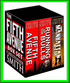For Sell --->The Fifth Avenue Series Boxed Set (The Fifth Avenue Series) By Christopher Smith Search & buy on this app http://apps.facebook.com/bookstoretop