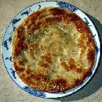 Chinese Green Onion Cake...my favorite!!
