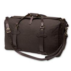 Duffle Bag-Medium