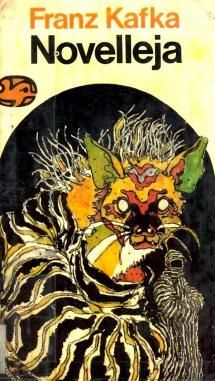 Novelleja | Kirjasampo.fi - kirjallisuuden kotisivu Franz Kafka Books, Comic Books, Comics, Cover, Art, Art Background, Kunst, Cartoons, Cartoons
