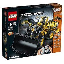 LEGO Technic - 42030 Volvo L350F Radlader
