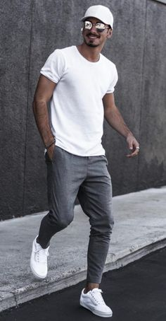 outfit for men casual street style / outfit for men . outfit for men casual . outfit for men classy . outfit for men street style . outfit for men swag . outfit for men summer . outfit for men formal . outfit for men casual street style Casual Street Style, Style Casual, Casual Summer Outfits, Style Men, Men's Style, Formal Outfits, Sporty Style, Sport Casual, Summer Clothes