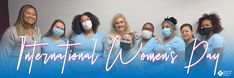 Happy #InternationalWomensDay to all the women at Regional Medical Group. #RegionalMedicalGroup #BossUp Regional, Medical, Group, Happy, Women, Medicine, Ser Feliz, Med School, Active Ingredient