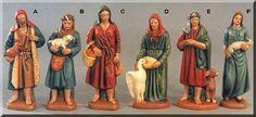 Coleccion de pastores