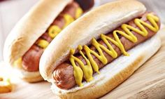 How to eat: hotdogs