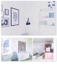 Livingroom | Copenhagen Kiddo