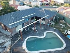 Laticrete Australia Conversations: Travertine Pool Surrounds Quarry Tiles, Sand And Gravel, Manufactured Stone, Travertine, Ping Pong Table, Porcelain Tile, Interior And Exterior, Underwater, Swimming Pools