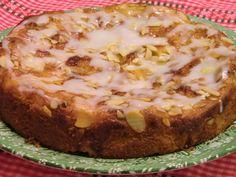 Kjerstis mat och prat: Glutenfri saffransbutterkaka med fyllning av hemgjord vaniljkräm - laktosfri eller mjölkfri vid behov