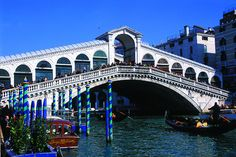 """""""If you're looking for a city to seduce you and the kids, with its unique transport and sights on every corner, hits the spot - and that's without even mentioning the pizza and ice cream...Venice!"""" #gourmet #destinations #travel"""