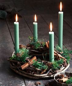 Christmas Decorating Trends 2019 / 2020 – Colors, Designs and Ideas - InteriorZine