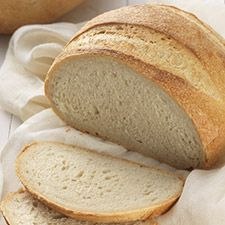This bread will stay fresh longer than most loaves you'll make, due to both the olive oil, and the sourdough starter: breads higher in acid retain moisture better than less acidic loaves.