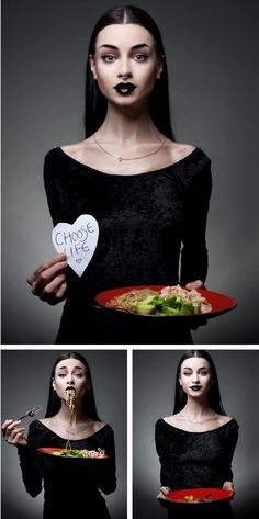 Felice Fawn 'Choose Life' campaign for eating disorder recovery