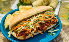 BBQ Root Beer Pulled Chicken