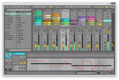 Ableton Live: リアルタイムで作曲、制作、演奏。 アイデアを作成し、作業を止めることなく変更を加え、作業結果をすべてキャプチャーできます。