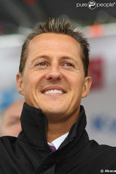 Cool Michael Schumacher taken from http://nevergeek.com/michael-schumacher/, see other picts at blastwallpaper.com