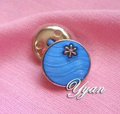 Copy of  2pcs Special buttons 21mm by MissWater, $2.76 USD