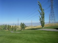 West Ridge Golf Course, West Valley Utah