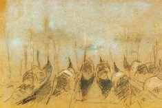 Nocturne, San Giorgio - James McNeill Whistler