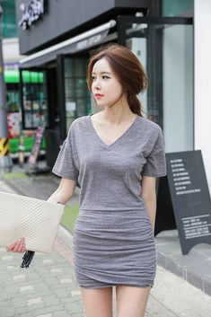 99bcb80c17ccf 1383 Best Korean Dresses images | Korean dress, Korean Fashion ...