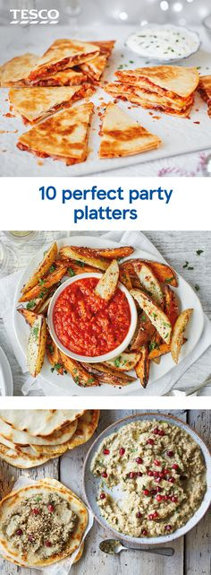 25 Best Party Food Tesco Images Food Food Recipes