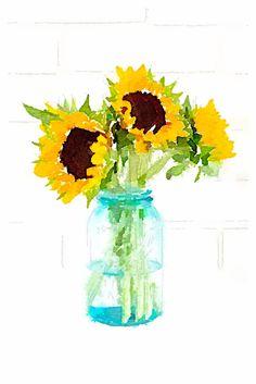 sunflowers.jpg - Box