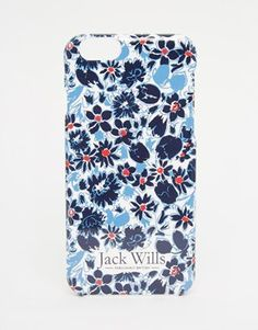 Jack Wills Haddon iPhone 6 Case