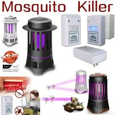 880809f7a7a1 Qoo10 - ☆Repellent☆2014 NEW INDOOR High Efficient Mosquito Killer  Lamp.Efficie...   Household Goods Deal price  15.30 8 5 14 + 3.80  7.60  Ship   6.20