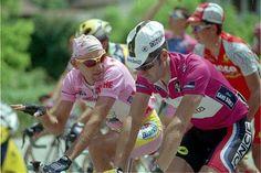 Marco #Pantani