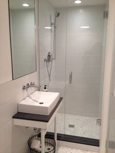 What's the difference between designing a basement bathroom vs. Check out the latest basement bathroom ideas today! Basement bathroom, Basement bathroom ideas and Small bathroom. Small Basement Bathroom, Add A Bathroom, Small Basement Remodel, Small Space Bathroom, Bathroom Remodel Cost, Bathroom Plans, Basement Bedrooms, Bathroom Design Small, Bathroom Layout