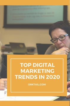 TOP DIGITAL MARKETING TRENDS IN 2020 THAT YOU SHOULD ADAPT FOR THE AMAZING GROWTH OF YOUR ONLINE BUSINESS OR BLOG. INCLUDES- SEO, SMM, WEB DESIGNING, TOOLS. NEW TRENDS! BUSINESS MARKETING, ONLINE MARKETING, VISUAL MARKETING OR WEB MARKETING TRENDS. Digital Marketing Trends, Best Digital Marketing Company, Digital Marketing Strategy, Business Marketing, Content Marketing, Social Media Marketing, Online Business, Effective Marketing Strategies, Online Marketing Strategies