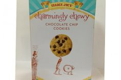 SELF-Approved Treats | Chocolate Chip Cookie: Trader Joe's Charmingly Chewy. Pop two of these cookies into the microwave for just 20 seconds to give them a fresh-from-the-oven texture and flavor.