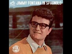 Jimmy Fontana - Il Mondo - YouTube
